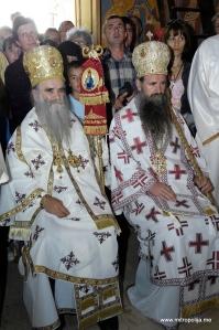 28.Јул 2009.г. Св.Кирик и Јулита - Велика код Мурина - ГАЛЕРИЈА