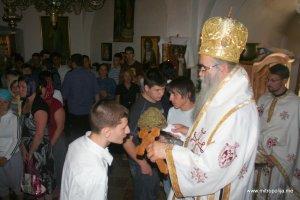 01. септембар 2009.г.  - Цетињски Манастир - ГАЛЕРИЈА