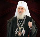 ЊЕГОВА СВЕТОСТ ПАТРИЈАРХ СРПСКИ ИРИНЕЈ ДОЛАЗИ У ПОСЈЕТУ МИТРОПОЛИЈИ ЦРНОГОРСКО-ПРИМОРСКОЈ